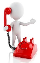 Visuel Téléphone