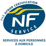 AFNOR Services aux personnes � domicile